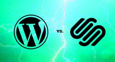 squarespace vs wordpress SEO